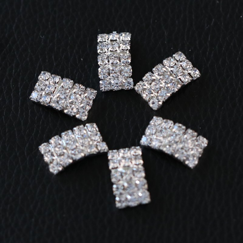 Detail Feedback Questions about  372 DIY Decoration rhinestone Flat ... 994812fd47ad
