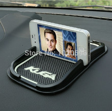 New 3 Colors Dash Board Sticky Pad Powerful Magic Anti Slip Mobile Mat For Ford Kuga 2010 2011 2012 2013 2014 2015 all year