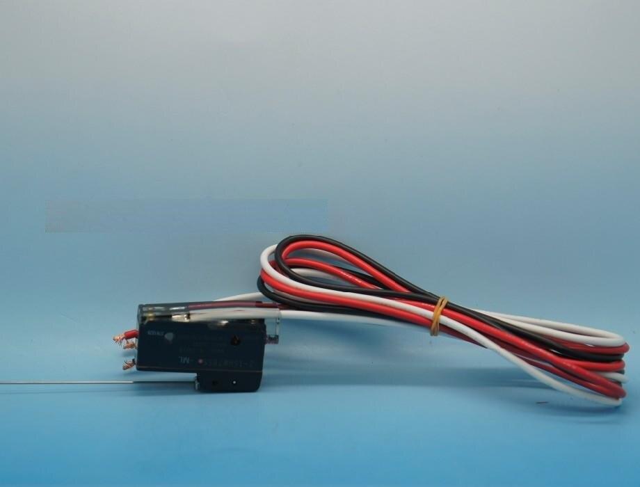 Z-15HW7855-ML 1M  Micro Switch OMRON Limit Switch<br>