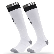 Kids Soccer Socks Professional Club Football Antiskid Thick Warm Boys Socks Knee High Training Long Stocking Skiing Sports Socks