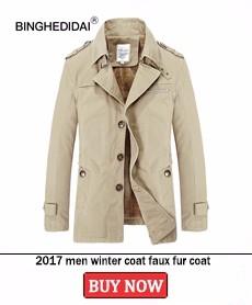 2017 men winter coat faux fur coat warm cotton mens parka jacket durable cotton winter jacket fashion England style coat