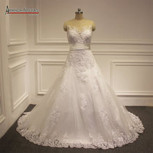 New Designer Wedding Gowns Bridal Desses 2016