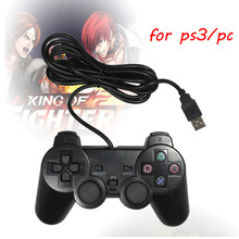 Buy PS3 controller USB Wired Gamepad Joystick Sony Playstation 3 Dualshock game pad PC/Play station 3/PS 3 joypad for $8.88 in AliExpress store