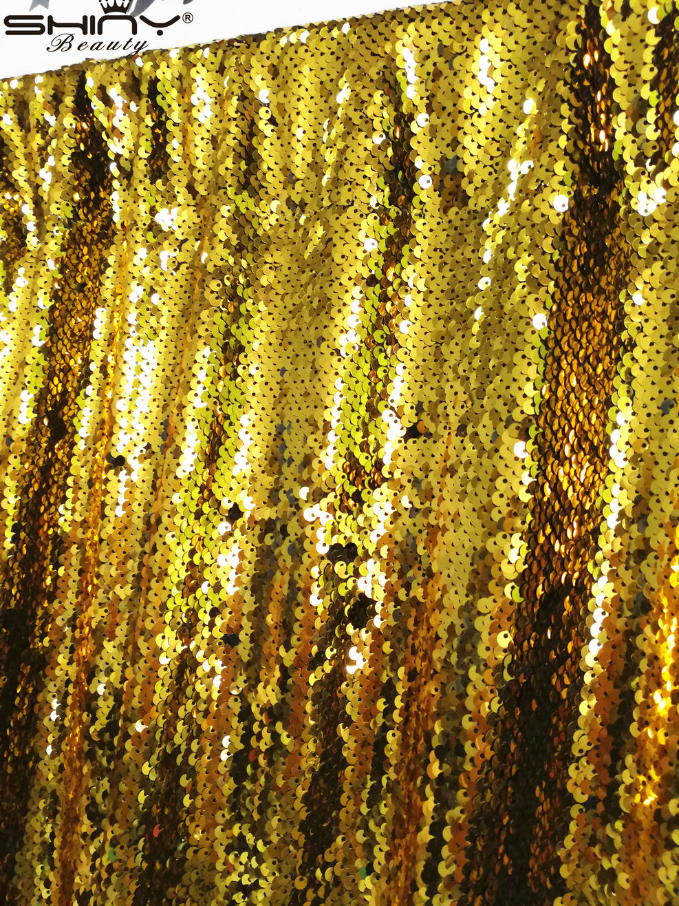 sequin backdrop mermaid08