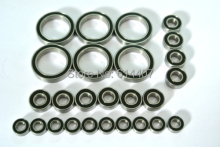 Modle car bearing sets bearing kit  TEAM ASSOCIATED(CAR) FACTORY TEAM SC10 4X4 RTRTRUCK  RC CAR & Truck Free Shipping