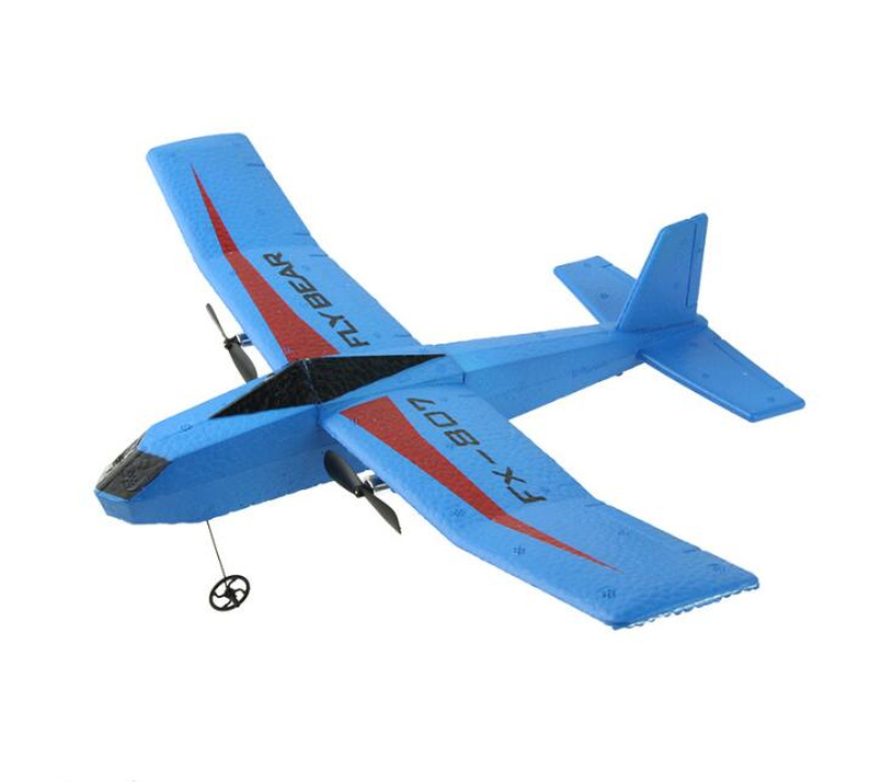 2017 Newest remote control toys F939 upgrade rc airplane 2.4G remote control plane 4CH rc plane electric RTF electronic toys
