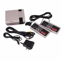 Original For Nintendo Mini For NES Video Game Console Professional Gaming Game Controller Gamepad Gift For Kid Children