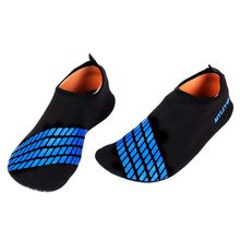 High Quick Dry Non-slip Seaside Beach Shoes Fins Snorkeling Diving Socks Swimming j2