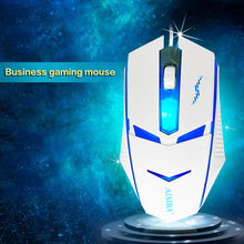 Aggravate the cable game mouse Internet bar USB mouse wholesale computer limited mouse wholesale(China)