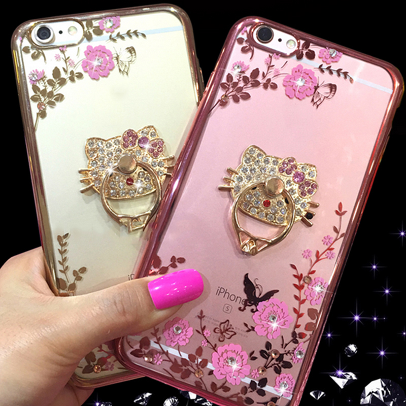 For Huawei P 6 7 8 10 case
