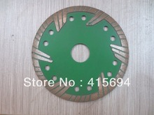 115X7X22.23-15.88mm cold pressed MG turbo diamond saw blade for tiles, ceramic,granite,marble,bricks and concrete