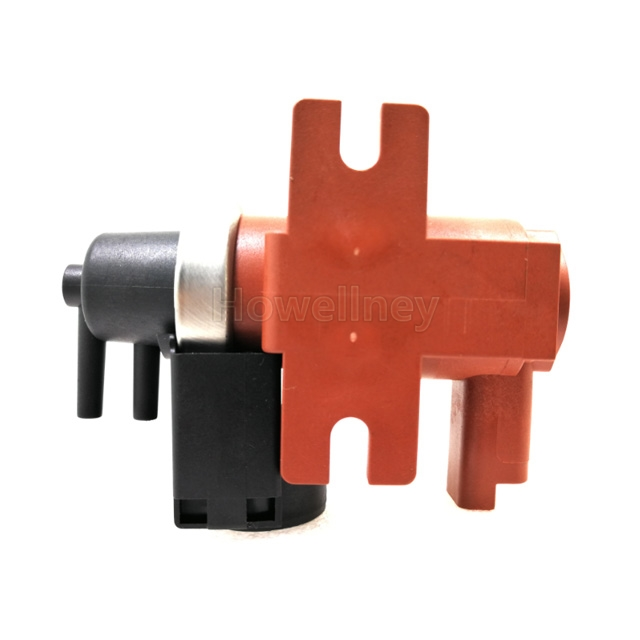 Auto: pièces détachées Electrovanne capteur de pression Vanne EGr Peugeot 307 407 Citroen C4 C5 2.0 Hdi