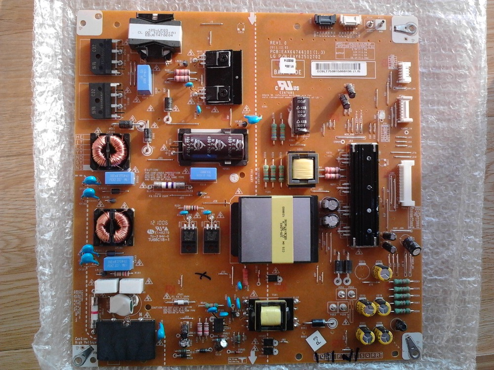 LGP4247H-12LPB-3P EAX64744101 EAY62512702 Good working Tested<br>