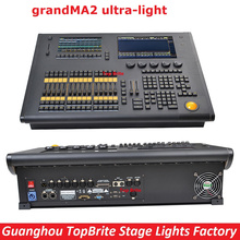 Hot Sales MA Lighting DMX Controller High Quality Professional Command Wing Fader Wing Disco Dj Stage Lighting Console Equipment