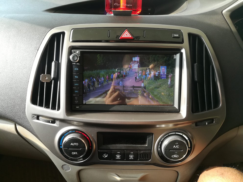 universal car 2din android 16G 32G CAR DVD GPS (4)