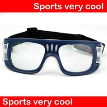 Factory Direct Offer RX Basketball glasses Protective Safety Glasses Eye Protection for basketball Sports Goggles
