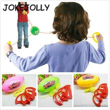 High Quality Children's toys jumbo speed balls through pulling the ball indoor and outdoor games toy gift Hot Selling WYQ