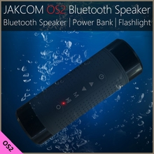 JAKCOM OS2 Smart Outdoor Speaker Hot sale in Radio & TV Broadcasting Equipment like transmisores emisoras fm La Rams Vfd(China)