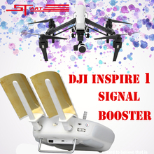 DJI Phantom 4 Inspire 1 Trans Antenna Range Booster Signal Amplifier Windsurfer also suit for dji phantom 3 4 rc quadcopter(China)