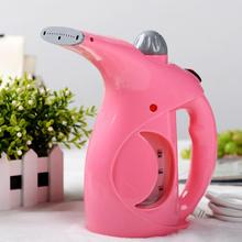3 Colors Essential Home Tools Electric Mini Handheld Portable Travel Steam Iron Fabric Clothes Garment Steamer EU/US Plug