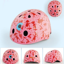 3 Layers Profession Kids Skate Helmet ABS Skating Roller Snowboard Helmet High Safety Protection 6 7 8 9 12 Years