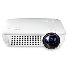 Original VS627 LCD Projector 1280 x 800 Pixels 3000 Lumens 1080P for Home Cinema Built-in WiFi Big projection screen