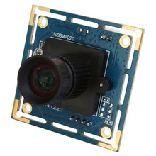 8MP High defination Sony IMX170Sensor USB Camera Module with 2.1mm Lens