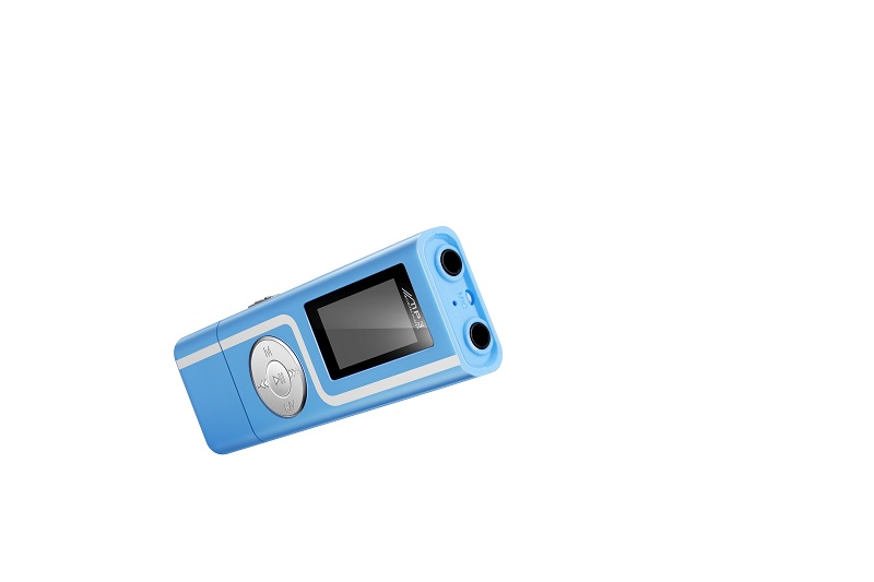 1GERUIDA MP3 Player Faster Charge USB MP3 Mini Music Player Also U Disk 2G4G8G With FM Recording E-Book OTG Lanyard  (3)
