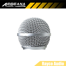 50 pc New Replacement Ball Head Mesh Microphone Grille for Shure SM58 SM58S SM58LC BETA58 BETA58A