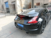 370Z CS TYPE-N STYLE TRUNK WING CARBON FIBER(China)