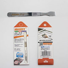 New JM-Z12 Memory Metal Solder Paste Knife Tin Scraper Pry Opening Mbile Phone Repair Tool For Cellphone Laptop PC Tools Kit