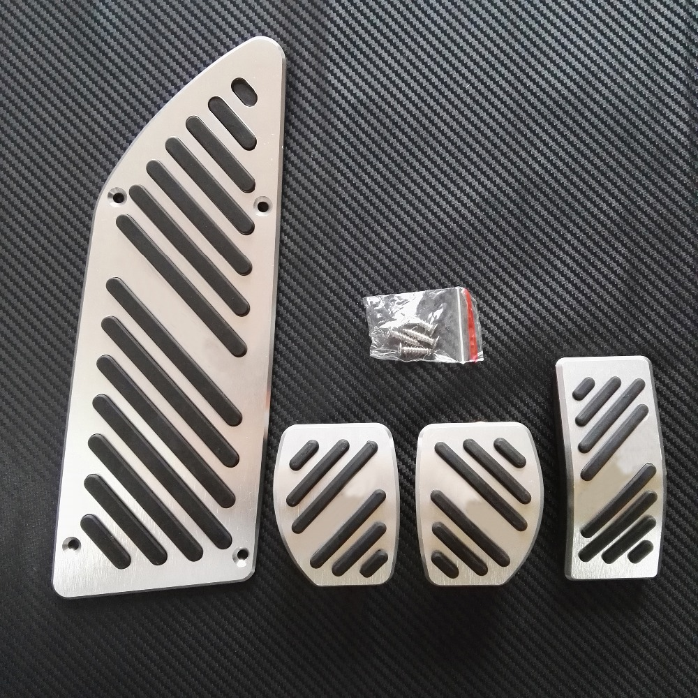 GENUINE Citroen Clutch /& Brake Pedal Rubbers Xsara Picasso Saxo C2 C3 C4 DS4