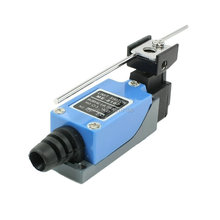 Me-8107 Rotary Adjustable tuas Limit switch, Ac 250 V 5A DC 115 V 0.4A ME-8107