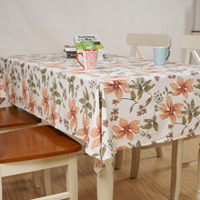 Linen Table Cloth Europe Floral Home/Outdoor/Party Toalha De Mesa Manteles Para Mesa Nappe De Table Tablecloth Table Cover