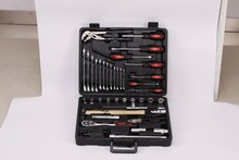 Kaf Will, 44 sets of car repair kit vehicle tools H6044A