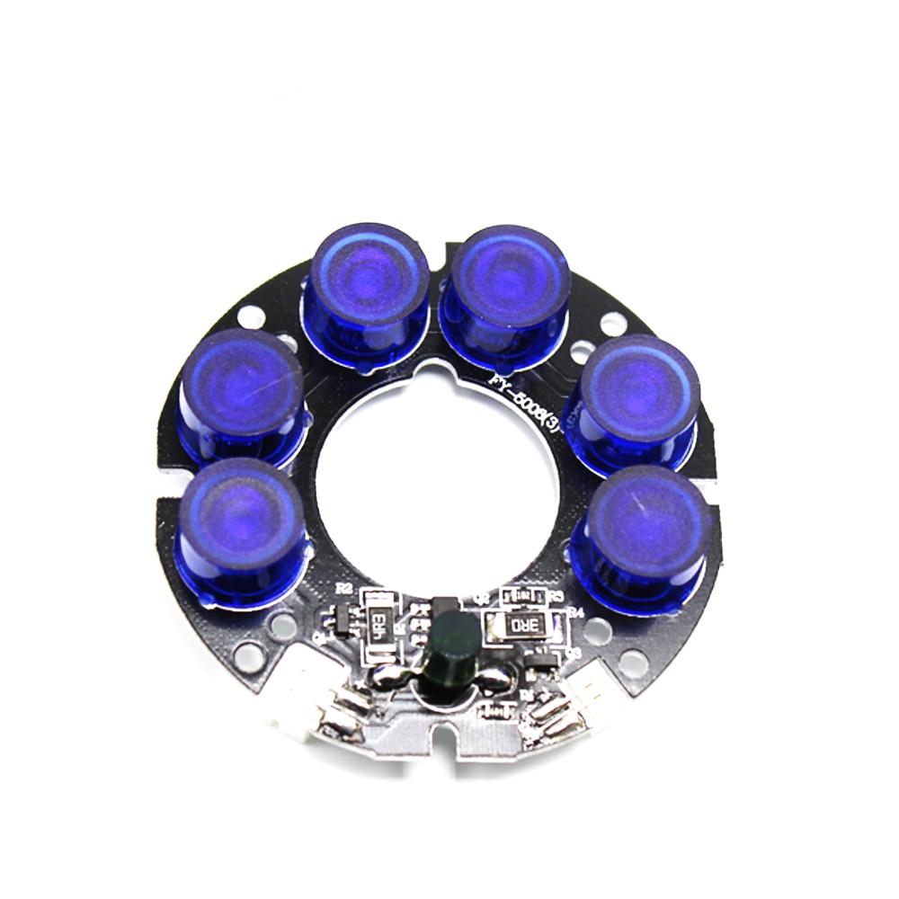 Blue LED-1