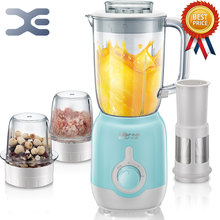 3-Speed Automatic Orange Juice Machine 200W Sweet Food Juicer Sweet Food Juicer 220V Press(China)