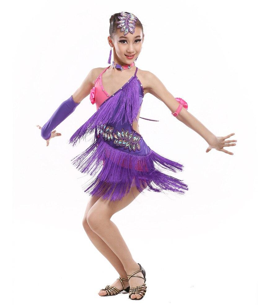 Бальные платья - 65 фото платьев для бальных танцев 9