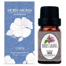 green natural - Clove Essential Oil 10 ml, 100% Pure Therapeutic Grade, Undiluted