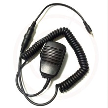 Speaker mic for Cobra Two Way Radios Walkie Talkie for CXT225 CXT425 MT600 MT975