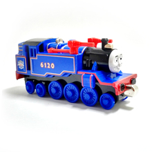 T0043 Diecast Magnetic THOMAS and friend Belle The Tank Engine take along train metal children kids toy gift(China)