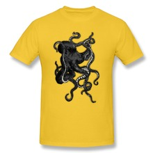 Top new best love top hot jerseys Octopus man t-hot new Sale bike Polyester tee sports