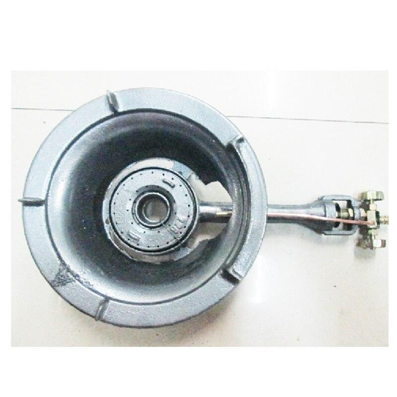 High Pressure BTU cast iron gas stove single burner <br><br>Aliexpress