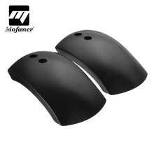 2pcs Front Rear For Fender Mud Guards Cover Fit For 43cc 47 49cc Mini Quad Dirt Bike ATV(China)