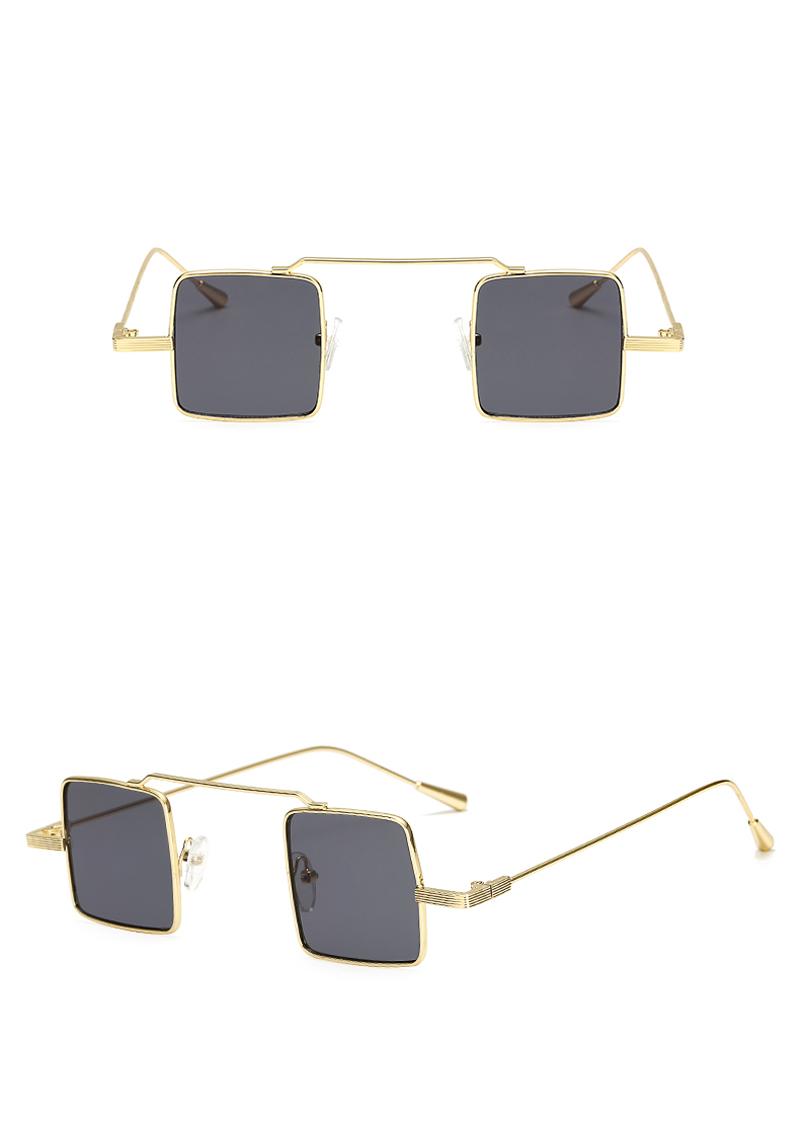 european small square sunglasses women retro 0319 details (3)