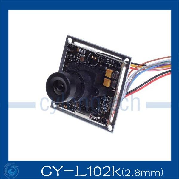 700TVL CCTV Camera Sony Effio-E 4140+811 OSD Menu 2.8 Lens   Security Camera Outdoor Using.CY-L102K<br><br>Aliexpress