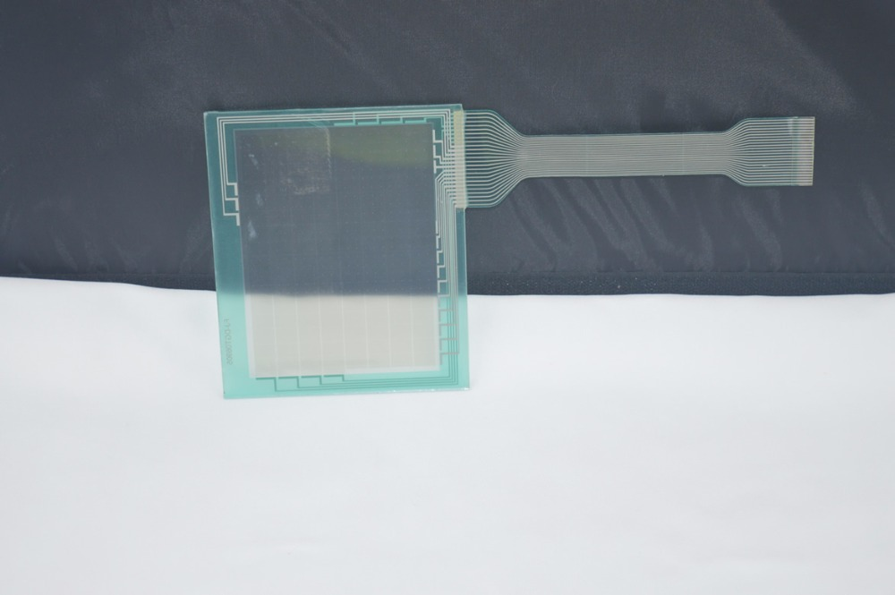 2711-T6C2L1 touch panel for Allen Bradley 2711-T6 repair,Replacement touch glass for PanelView 600 ALL VERSIONS, Fast Shipping<br>