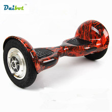 UK/GE Stock Bluetooth Oxboard 10 Inch Hoverboard Smart Balance Wheel Gyropode Hover Board Scooter Electric Gyroscooter Tax - Daibot Store store