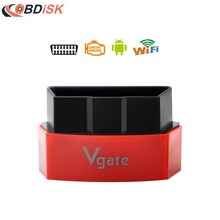Buy Vgate iCar3 Wifi Elm327 Wifi Code Reader Support OBDII Protocol Vehicle iCar 3 Scan iOS/Android/PC Free for $16.32 in AliExpress store