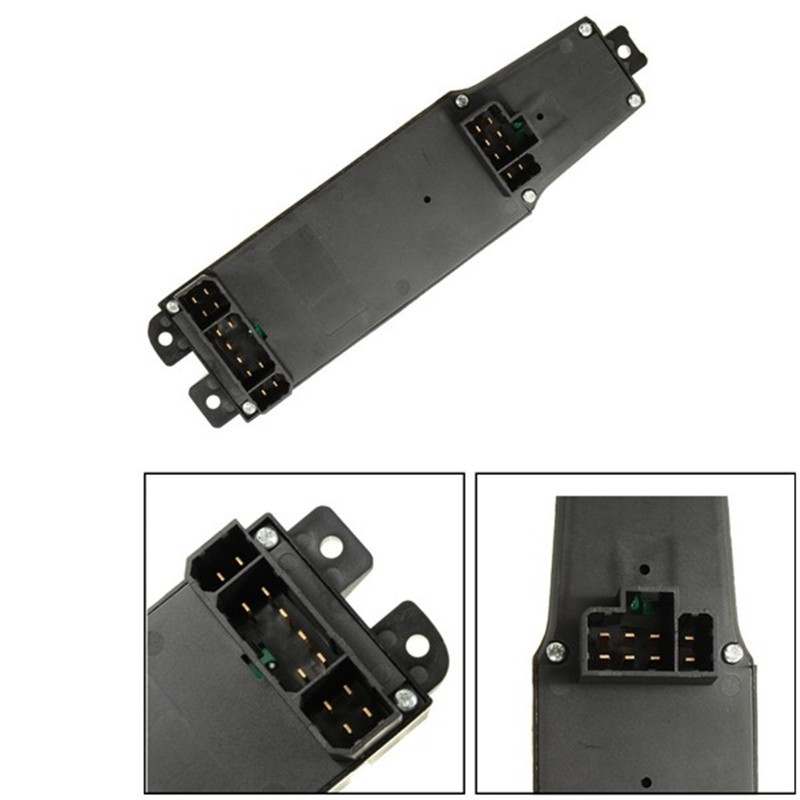 Master Power Window Switch Front Left For Dodge Truck Driver Side SA309 T0.45<br><br>Aliexpress